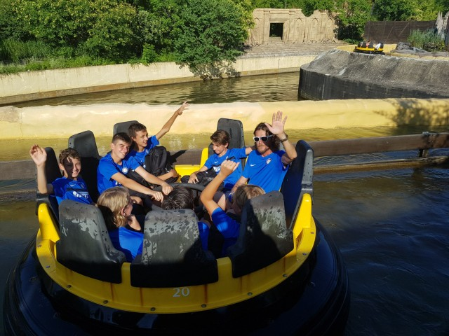 Vacanze Estate Inpsieme - Inter summer camp