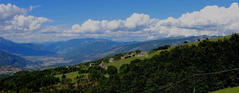 Vacanze Estate Inpsime in Trentino