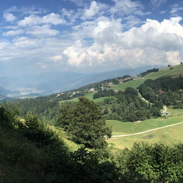 Vacanze Estate Inpsieme - Camp Estivi in Trentino sul Monte Baldo