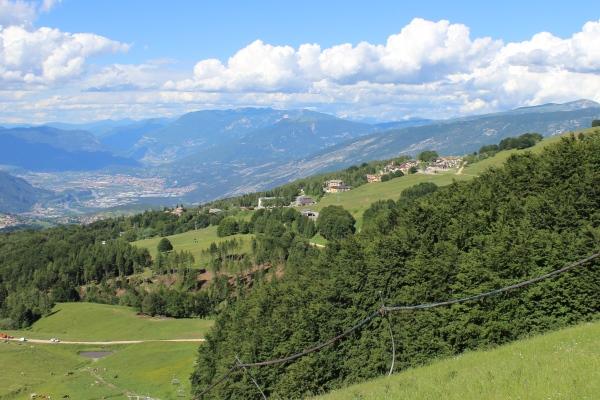 Vacanze Estate Inpsieme - Camp estivi in Trentino a Polsa di Brentonico