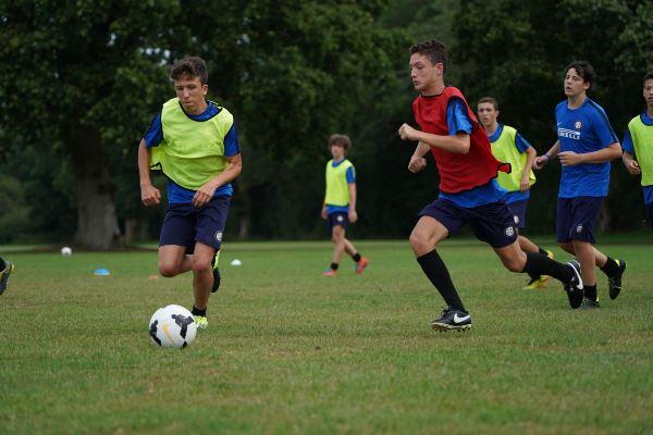Vacanze Estate Inpsieme - Inter summer camp in Inghilterra