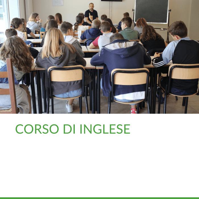 Camp estivo in Trentino con corso di inglese