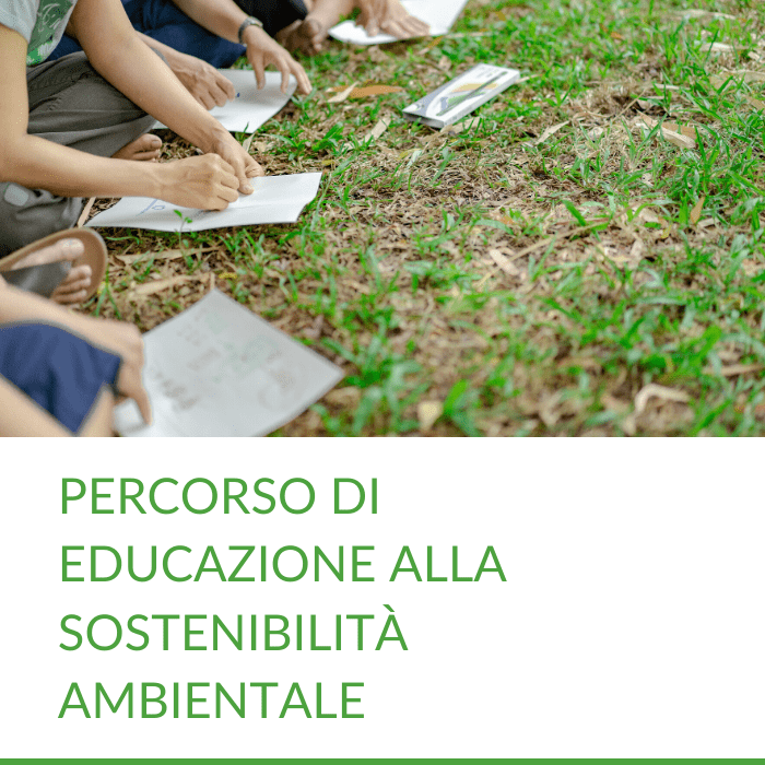Camp Trentino educazione ambientale