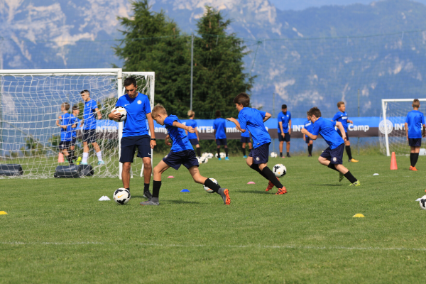Inter Summer Camp