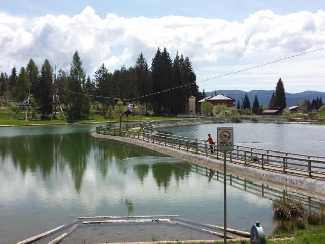 Acropark Rio Centa - Trentino