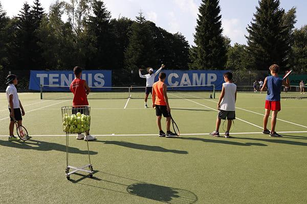 Vacanze sportive conformi al bando Inpsieme - per ragazzi delle scuole superiori